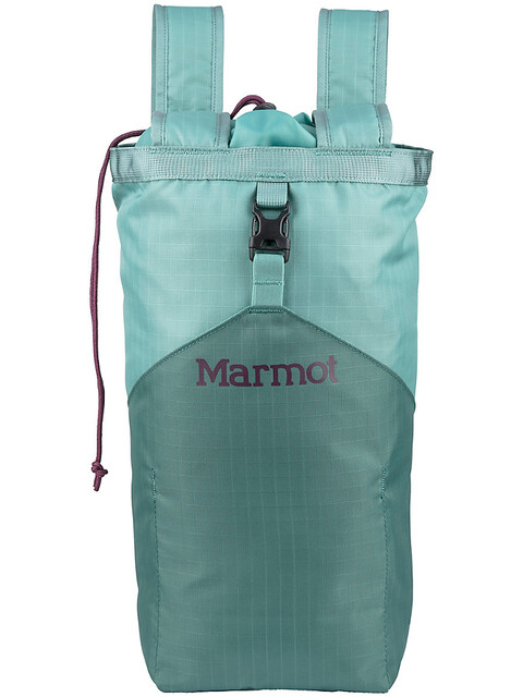Marmot Urban Hauler Small Blue Agave/Mallard Green